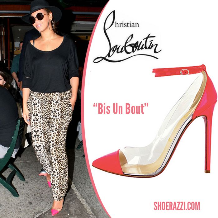 Beyonce + Christian Louboutin Shoes. More pictures at https://play.google.  Shoes On SaleShoes ...