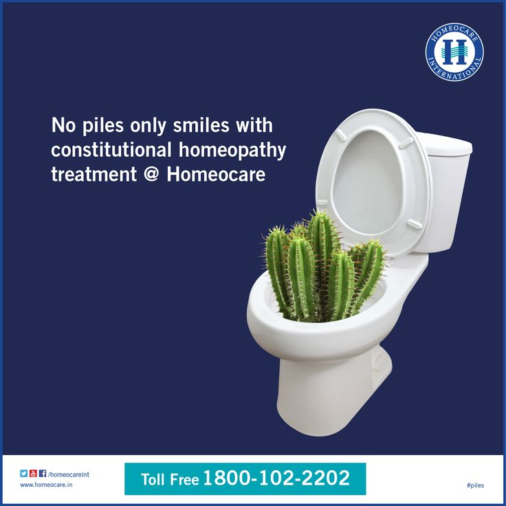 Piles are most unbearable disease and it disturbs your daily activity and make you down. Let's approach Homeocare for homeopathy natural treatment.