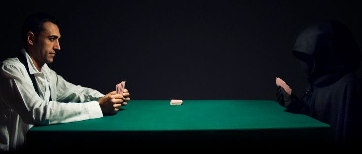 Πώς ένας ιός βλέπει τα φύλλα σας στο πόκερ