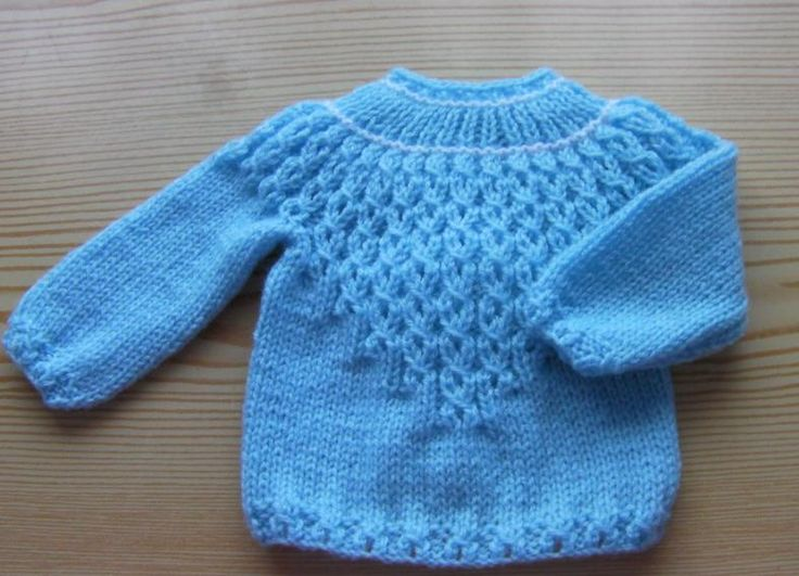 25+ best ideas about Baby boy knitting patterns on Pinterest Knitting patte...