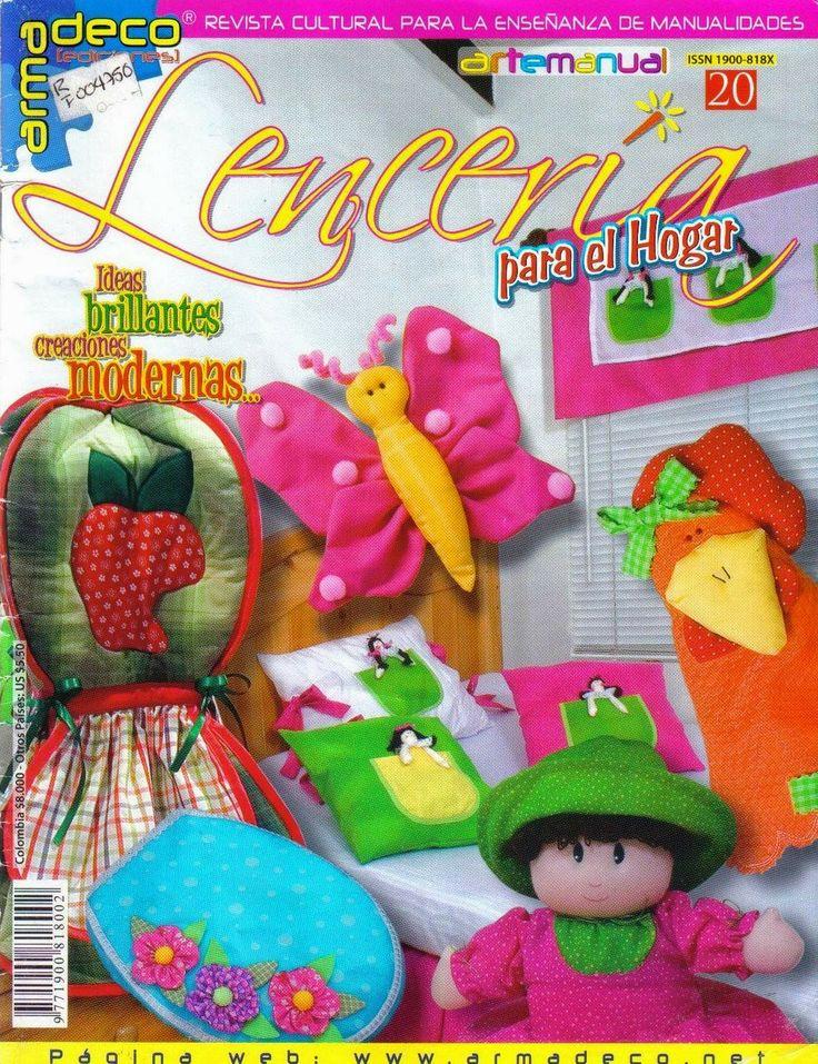 revista lencer a para el hogar ideas para el hogar