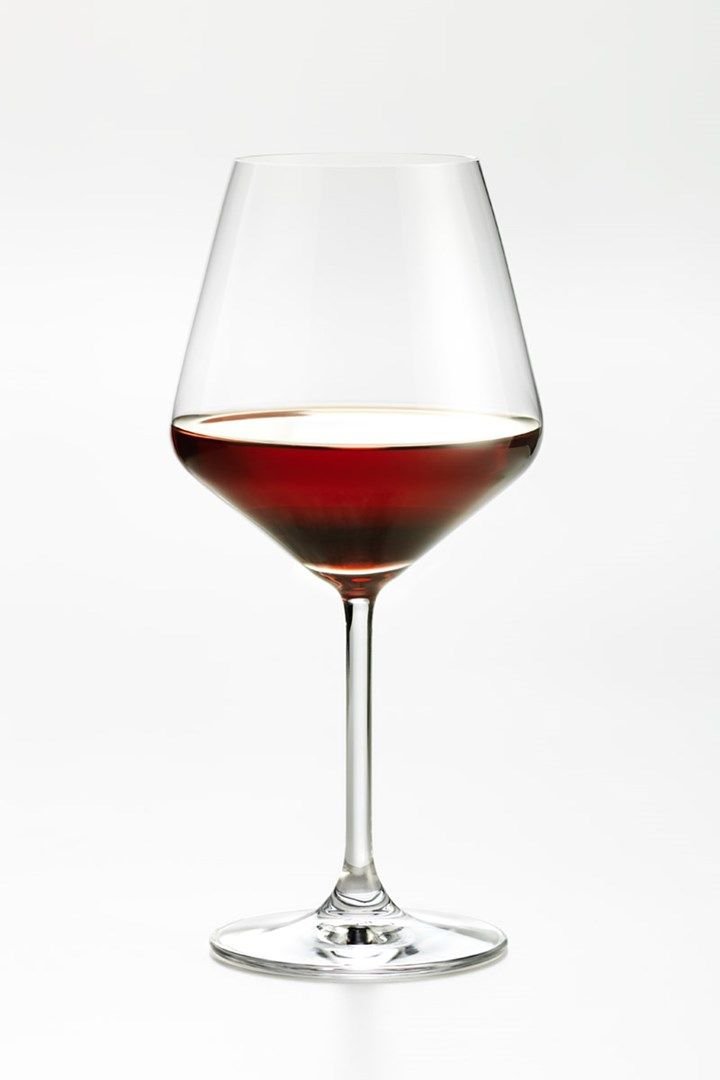 A Modern Aesthetic - The Spiegelau Wine Glass