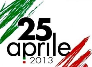 La liberazione del 25 aprile, tra manifesti e mezzi contemporanei