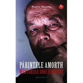 Parintele Amorth (ed. tiparita)