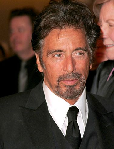 Al Pacino.....great actor!
