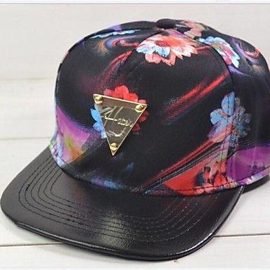 unisex Koreaanse mode hoed – EUR € 5.59