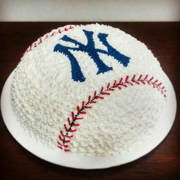 Torta Yankees New York