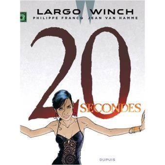 Largo Winch - Largo Winch, T20