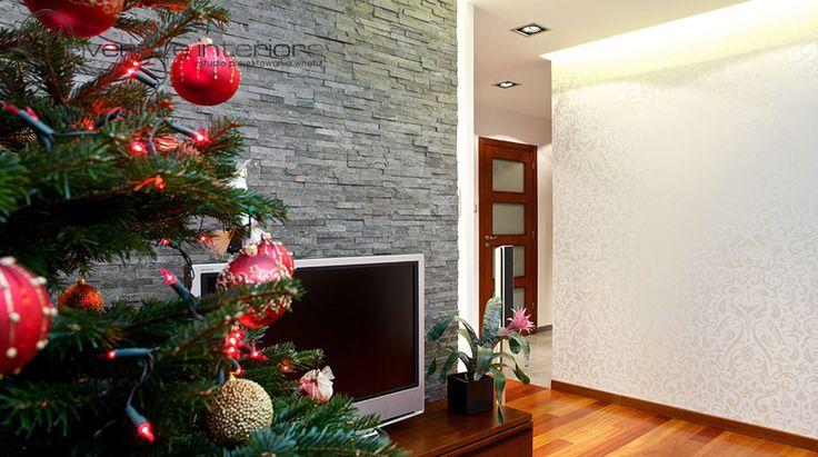 Projekty wnętrz i aranżacje, projektowanie domów i mieszkań. Studio projektowania wnętrz Inventive Interiors tworzy projekty wnętrz domów kuchni łaziene