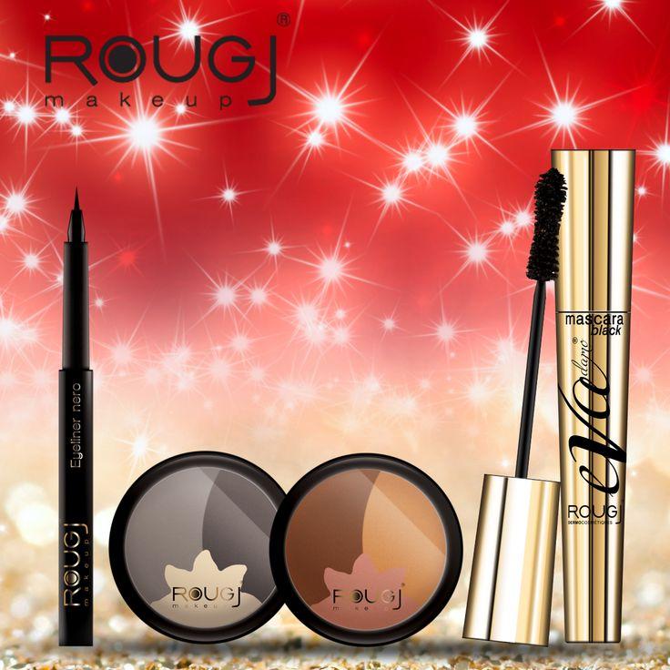 Rougj's  Christmas Make-Up Kit