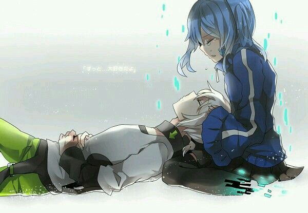 plz don't cry ene :'c