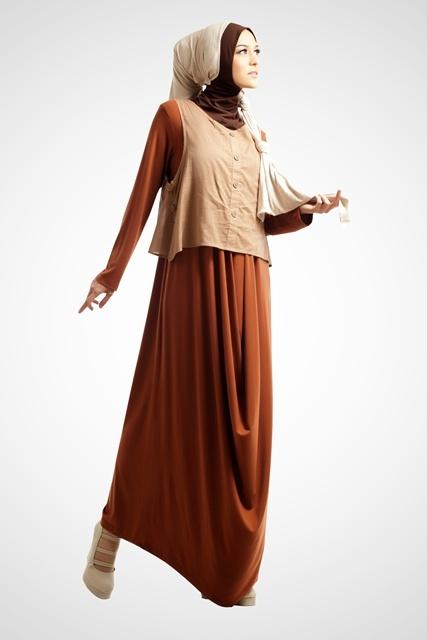 modern hijab clothing