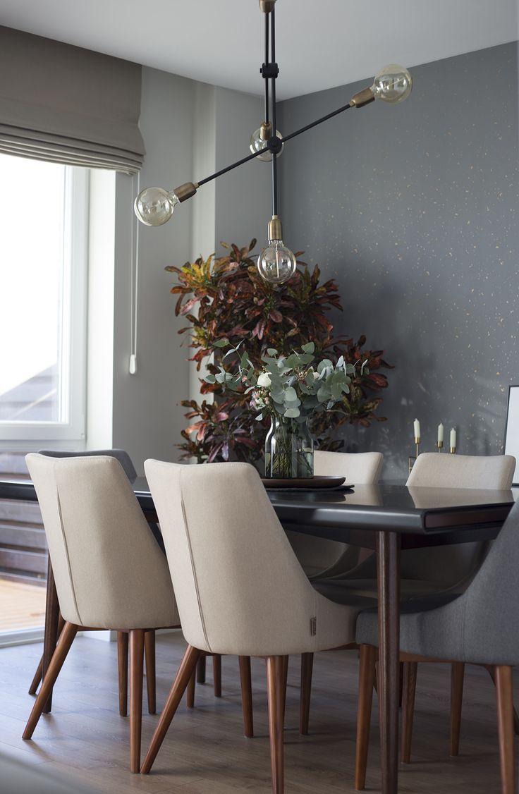 Dining corner design. www.iokadesign.ro