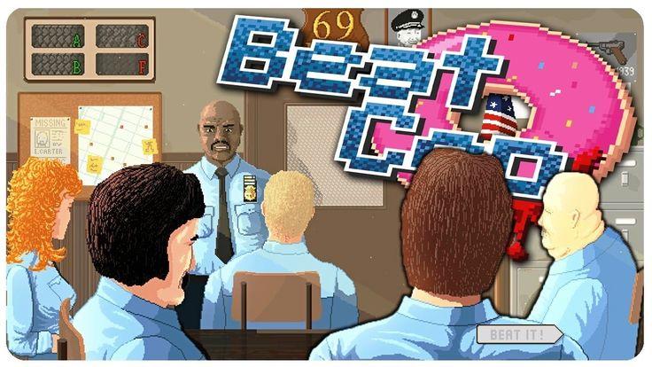 Бабуля! - Beat Cop #3