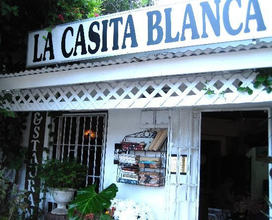 Authentic homemade Puerto Rican food served in a house that's been converted into a great restaurant way off the beaten path in Puerto Rico.