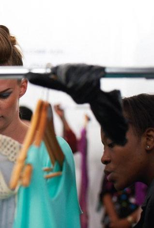 Amazing memories made at SA Fashion Week AW 2013
