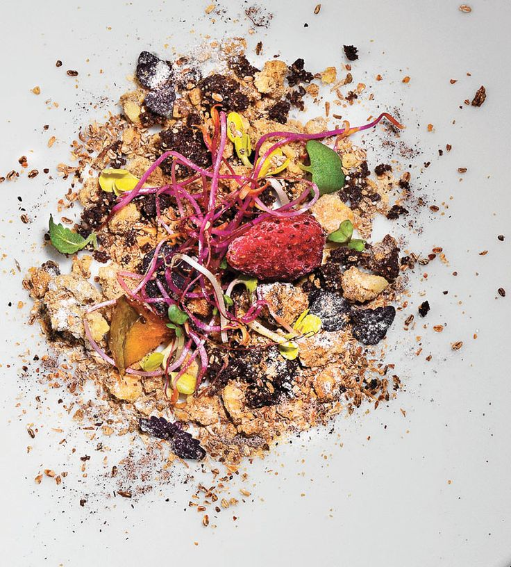#OsteriaFrancescana di #MassimBottura #chef