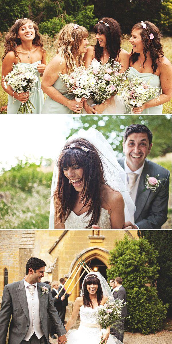 Using Gypsophila in your wedding day 50
