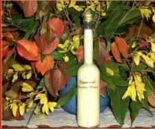 Ricetta Liquore al cioccolato bianco * IDEA NATALE * pubblicata da C4t3 - Questa ricetta è nella categoria Bibite, liquori e bevande