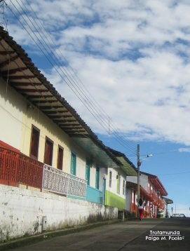 Sunday Snap: Salento  Salento, Armenia, Colombia  http://trotamunda.wordpress.com/2013/10/20/sunday-snap-salento/