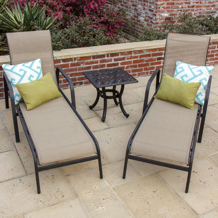 118 best Patio Furniture images on Pinterest