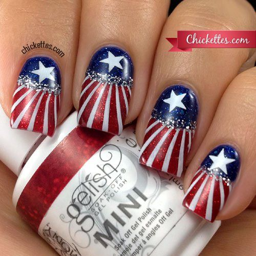 Best 25 4th of july nails ideas on pinterest july 4th nails best 25 4th of july nails ideas on pinterest july 4th nails designs fourth of july nails easy and texas nails prinsesfo Choice Image