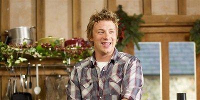 Jamie Oliver: Recipes