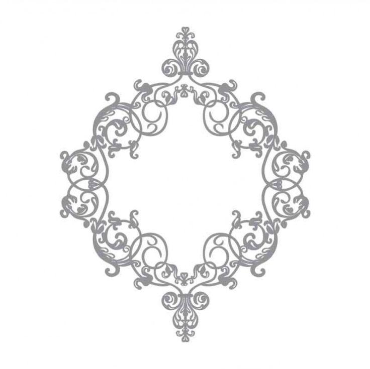 Conhecido 12 best Монограммы images on Pinterest | Monograms, Wedding logos  BO52