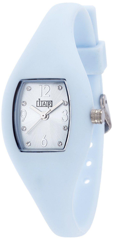 Easy Watch NEW COLOURS! PASTEL BLUE(1AR by UNOAERRE)