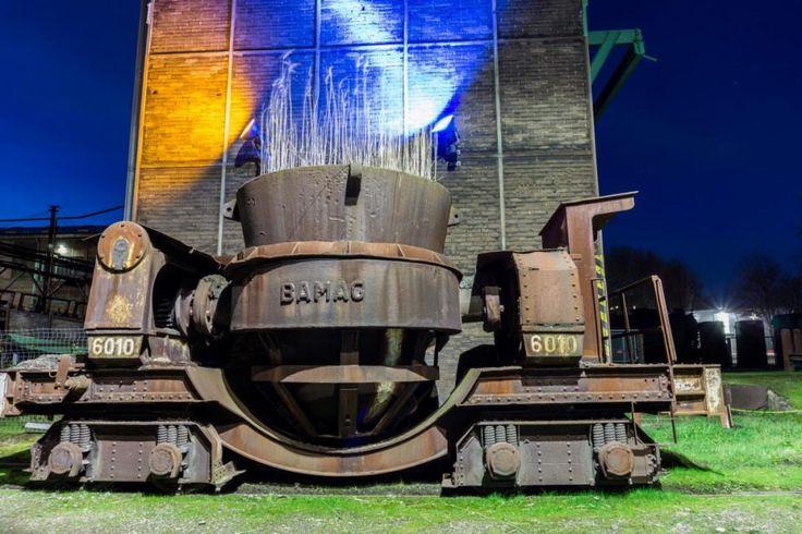 Industriemuseum Hattingen - Die Henrichshütte - Ruhrpott & Ruhrgebiet
