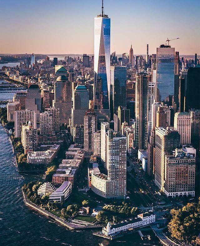 // new york city