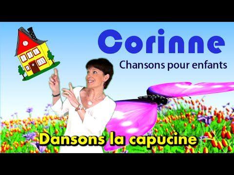 http://www.radioenfant.fr présente dansons la capucine Single téléchargeable sur itunes https://itunes.apple.com/fr/album/songs-for-children-vol.-1/id9856593...