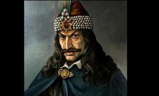 """.: Conoce al verdadero Conde Drácula - Vlad Tepes """"El Empalador""""."""