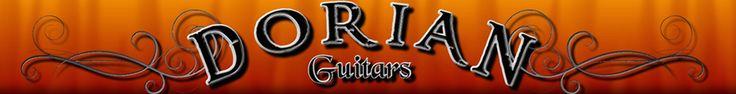 Hemos llegado a Pinterest!! Dorian Guitars Store es la tienda online donde encontrarás todos los productos que necesitas del mundo de la música y más concretamente del de la guitarra. Guitarras eléctricas y españolas, acústicas, amplificadores... Todo con los mejores precios. Visita nuestra web para ver todos nuestros  productos http://www.dorianguitars-store.com/