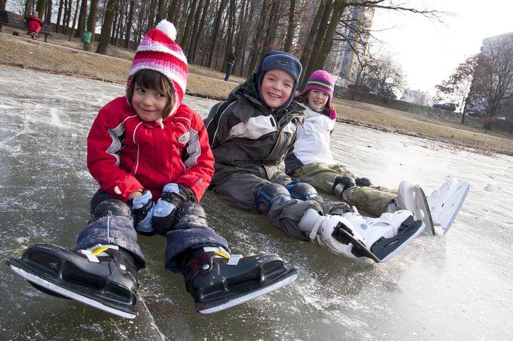 TOP10: Jak spędzić oszczędnie ferie zimowe z dzieckiem? -  #czaswolny #feriezimowezdzieckiem #zabawazdzieckiem #zajęciawferiezimowe
