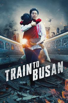 This is a heck of a zombie flick. Foreign film with subtitles. A father travels with his daughter by train as a zombie outbreak destroys the country and makes its way on board. Special effects and physical acting are superb.