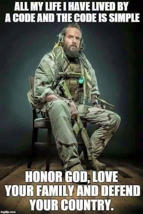 God Bless America and all who defend Her.