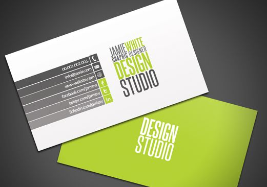 Business Card Design Ideas Business Card Design Ideas For Graphic