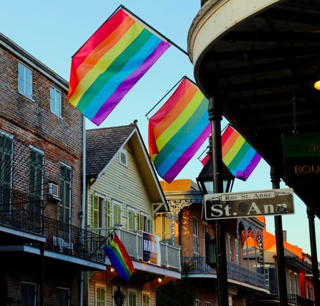 Because it's about time you hopped on board!   13 Reasons Why You Have To Spend A Halloween In New Orleans