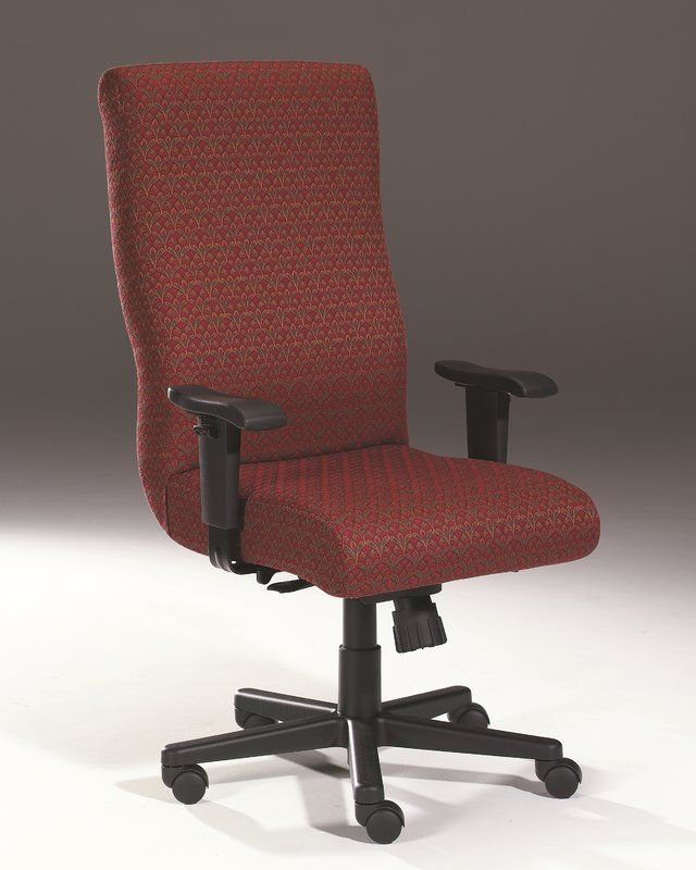 Best Famous Leather Executive Chair By Triune Business Furniture