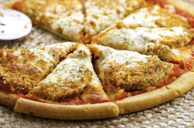 All pizza-lovers must try these top gourmet pizza recipes, including BBQ Chicken Pizza, BLT Ranch Pizza, Grilled Breakfast Pizza and more at Food.com.