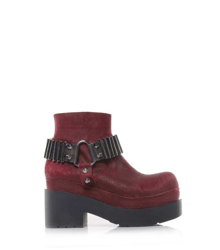 Exclusivo: anticipo Sarkany A/W 2014 Grunge Couture
