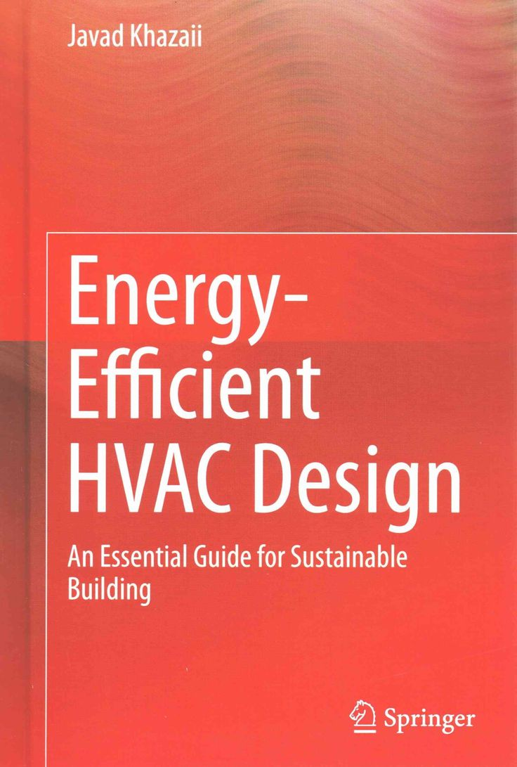 Energy Efficient Hvac Design An Essential Guide For Sustainable Building