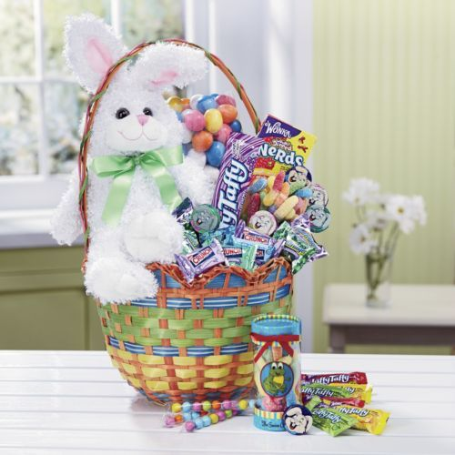 8 best easter baskets images on pinterest easter baskets desert splash easter gift basket from the swiss colony a festive and colorful easter gift negle Gallery