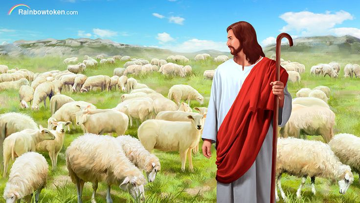 """3. The Parable of the Lost Sheep (Mt 18:12-14) """"How think you? if a man have an hundred sheep, and one of them be gone astray, does he not leave the ninety and nine, and goes into the mountains, and seeks that which is gone astray? And if so be that he find it, truly I say to you, he rejoices more of that sheep, than of the ninety and nine which went not astray. Even so it is not the will of your Father which is in heaven, that one of these little ones should perish."""" This is a parable…"""