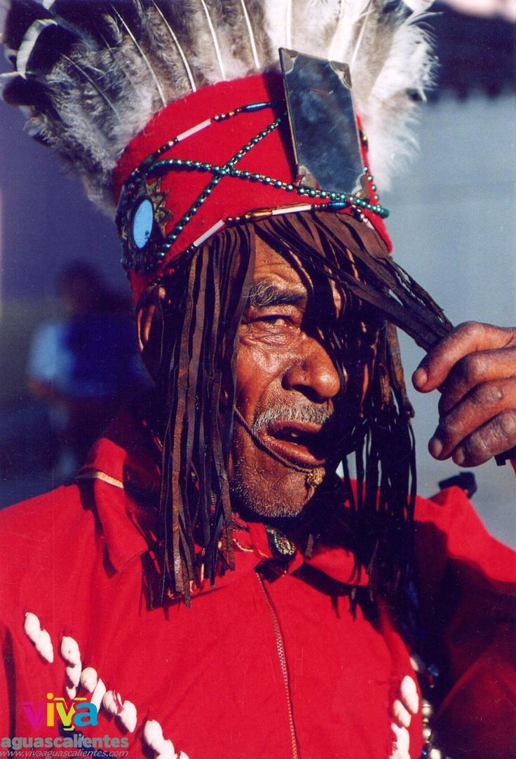Grupo de danzas que imitan los bailes de los chichimecas y tarascos que vivieron en la región. Aguascalientes., México. El principal promotor es el municipio de Tepezalá.  Entre los diversos grupos de danza tradicional que hay en el estado destacan  Los Matlachines  Los Huastecos  La danza infantil de la casa de la cultura de Tepezalá  Danza femenil de mesillas  La Guadalupana de ojo de agua de los montes