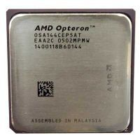 AMD OPTERON 144 18GHZ S940 PROCESSOR by AMD. $75.00. OPTERON 144 18GHZ S940 1MB 800FSB BULK
