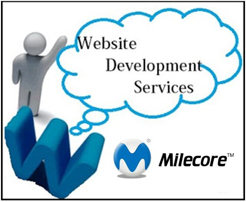 Milecore are very affordable web development and web designing services Provider Company for trustable it outsourcing services provider 100% quality works or 100% client satisfaction services in India
