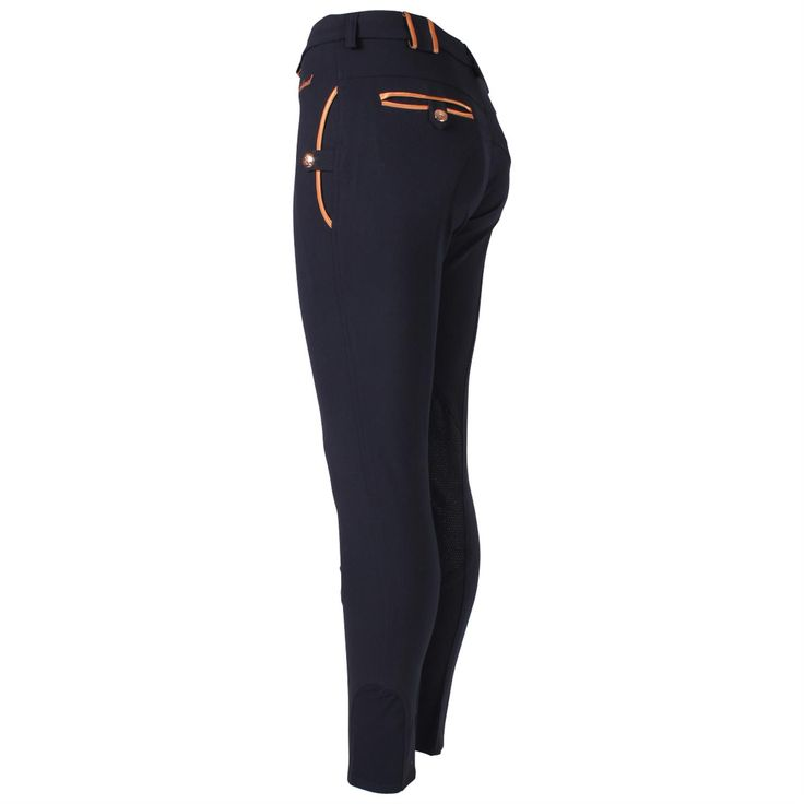 RIDING BREECHES KINGSLAND KELLY - Riding breeches - Clothing & accessories - Rider - Epplejeck