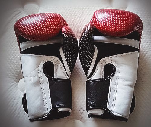 Top King Super Star AIR Gloves Review - MMA Gear Addict